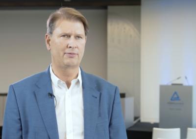 TÜV Rheinland – Interviews